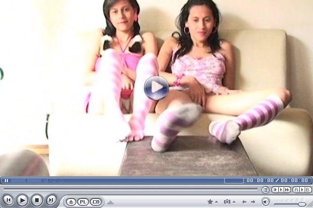 Порно массаж скрытая камера подглядывание смотреть